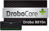 Picture of Drobo B810n 1Yr. Drobocare