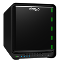 Picture for category Drobo 5Dt