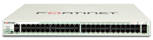 Picture of Fortinet FG-94D-POE-BDL